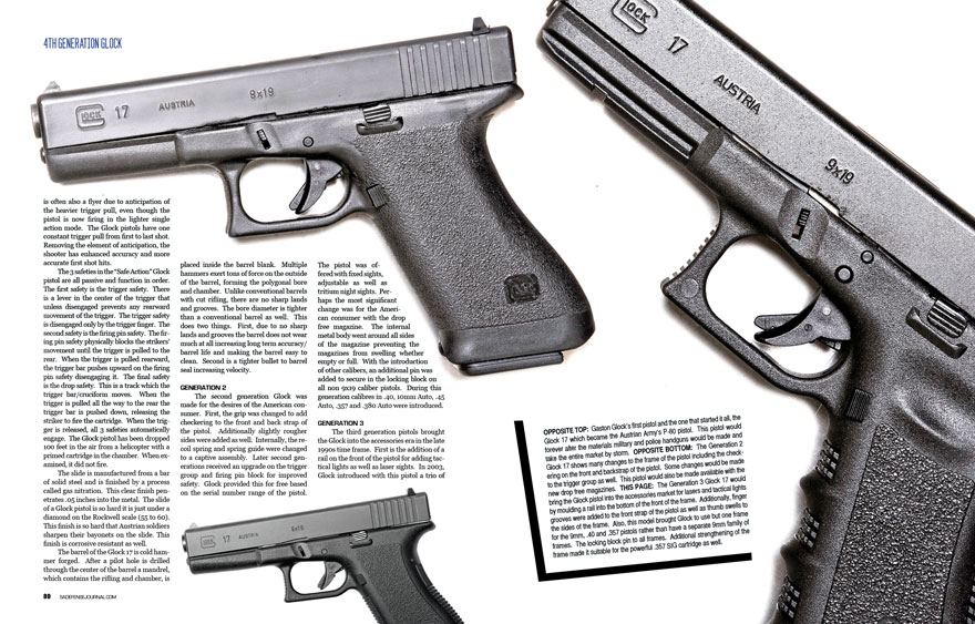 Small Arms Defense Journal